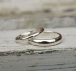 Кольца своими руками I Love You, Rings