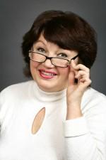 Рябинкина Татьяна